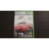 Forza Motorsport 4 Xbox 360 Nuevo Sellado