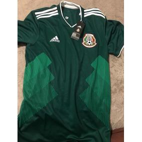 Playeras Originales Seleccion Mexicana en Mercado Libre México c8715061e48c6