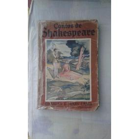 Livro Contos De Shakespeare(1-a)