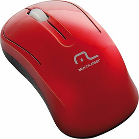 Mouse Sem Fio Usb -(frete Gratis) Multilaser Original