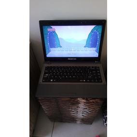 Notebook Microboard Centturion Me Intel Core I5