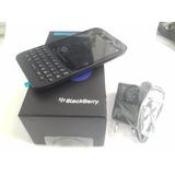 Blackberry Q5 Modelo Sqr100-2 Plastico Pronta Entrega