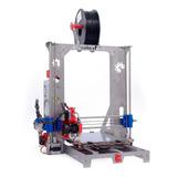 Impresora 3d Prusa Tairona Xl Armada Multimaterial 30x30x20