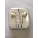 Eardpod Original Apple Iphone5,5s,6,6s,ipod. Nuevo Audifonos