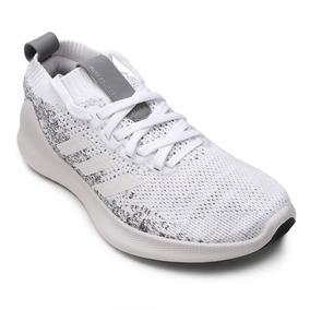 Tenis adidas Purebounce W F36688 Feminino Branco