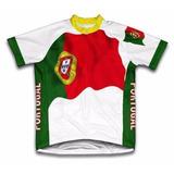76475b14c1 Camisa Vasco Portugal - Ciclismo no Mercado Livre Brasil