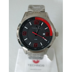 Relogio Masculino Technos Performance 2115klm/1r Original.