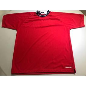 Estado De México · Camisa Reebook 2xl 31 6aa40b2e1c3cb