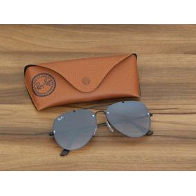 Oculos Rayban Original Lente Gradiente - Óculos no Mercado Livre Brasil 24bf699216