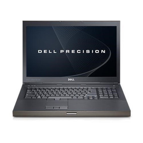 Notebook Dell Precision M6700. I7 3°g. 8 Gb . Hd 500gb.