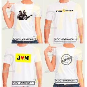 Camisa Com Frases De Musicas Arte E Artesanato No Mercado Livre Brasil