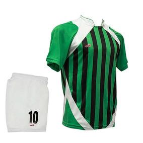 Camiseta + Pantalón De Futbol Dri-fit C  Números 11 Unidades 9428b1094c403