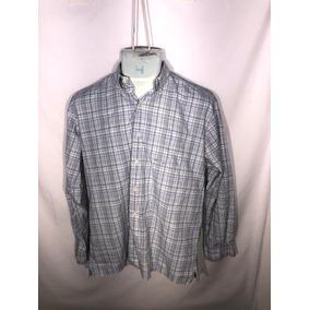 Camisa Ralph Lauren T- M Id L119 $* C Detalle Promo 3x2 Ó 2x
