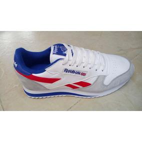0e0ca6626a3b4 Zapatillas Tenis Reebok Hombre Original Envío Gratis