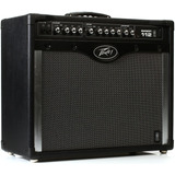 Amplificador Para Guitarra Peavey Bandit 112 100 Watts Nuevo