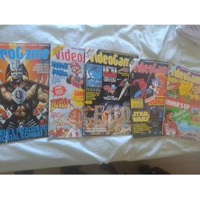 Revista Videogame