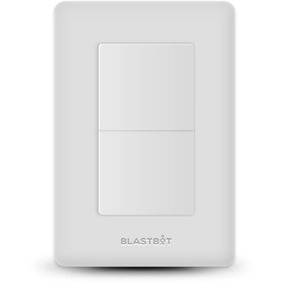 Smart Switch 2 Botones