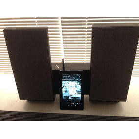 Bang & Olufsen Beosystem 2500 Para Ipod Y Iphone
