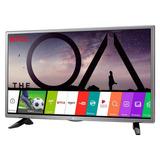 Smart Tv Lg 32 Hd 32lj600b-sa Netflix Hdmi Usb Tda Santa Fe