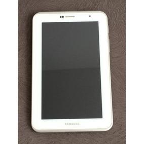 Tablet Samsung Gt-p3100 Branco Galaxytab2 7.0