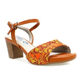 d7450ff8e1 Sapato Caramelo Feminino Piccadilly - Sapatos no Mercado Livre Brasil