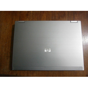 Laptop Hp Elitebook 6930p Core 2 Duo