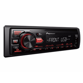 Auto Radio Pioneer Com Usb Android Mp3 Som Automotivo