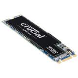 Disco Solido Ssd M.2 Crucial Mx500 500gb Pc Notebook Mac +wd