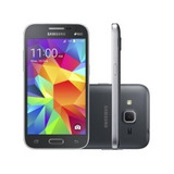 Smartphone Samsung Galaxy Win 2 Duos Tv Preto Com Dual Chip