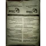 Bicarbonato De Sodio 10 Soles Kilo .saco 25 Kg. 120 Soles