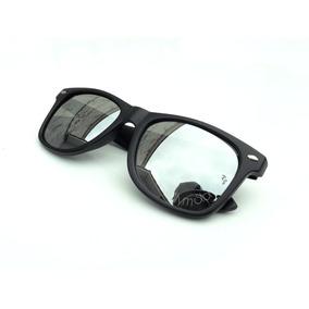c6ca8f00b05e0 Óculos De Sol Masculino Quadrado Espelhado Verde - Óculos no Mercado ...