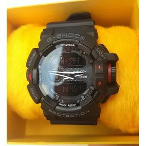 b35af406549 Relogio Richard Automatico Digital Antigo - Relógios no Mercado ...
