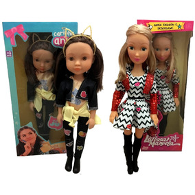 Boneca Larissa Manoela Bonecas E Acessorios - Brinquedos e Hobbies ... f02309df96