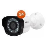 Câmera Intelbras 2.6 Mm Vm 1120 Ir - G4 Super Analógica