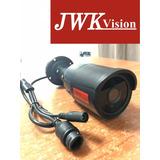 Camara Hd 720p 1mp Ipc Bullet Para Exteriores/ Interior Jwk