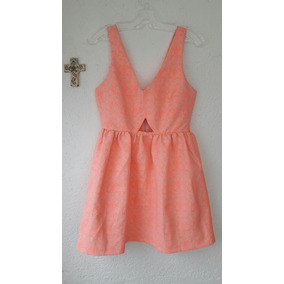 Vestido T28 Zara Nuevo