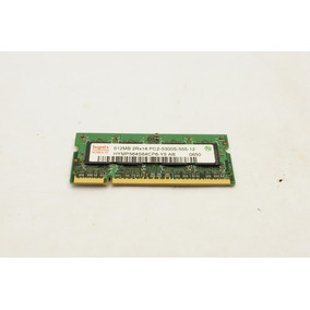 Memoria Ram Ddr3 512mb Hynix Original ( Usada Buen Estado)