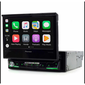 Dvd Player Pioneer Avh-z7180tv