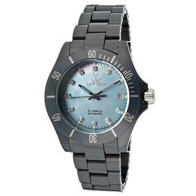 Reloj Toy Watch Cts03bl Azul