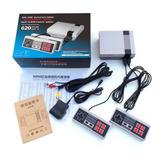 Mini Consola Retro Para Tv 620 Juegos Clásicos +envío Gratis