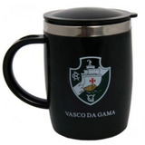 Caneca Térmica Vasco Da Gama Produto Oficial 450 Ml 7ae96357a4784