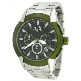 Relógio Armani Exchange Ax 1175 Novo - Relógios De Pulso no Mercado ... ffe29c1ac0