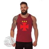 Camiseta Regata Vasco Otima Qualidade Brinde 1957ea834bdd5
