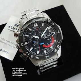 Relógio Casio Edifice Efr-558db-1av Novo Modelo