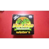 Dino Loco Mutante, Winter