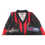 Camiseta Do Atlético Paranaense 2001 Campeão Brasileiro - At