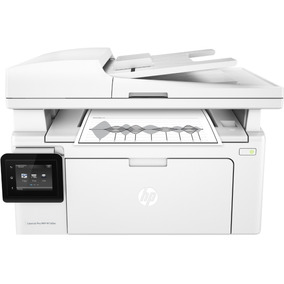 Impressora Multifuncional Hp M130fw Pro Wi-fi -110v