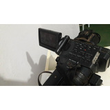 Filmadora Sony Hdv Com Defeito