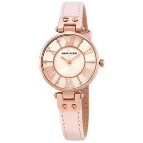 ec3783900a8 Lindo Relogio Anne Klein Dourado - Relógios De Pulso no Mercado ...