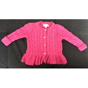 4641d0a7938d7 Casaco Infantil Ralph Lauren Feminino Tamanho 3 Anos - Calçados ...
